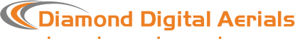 Diamond Digital Aerials Logo